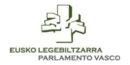 Parlamento Vasco - Eusko Legebiltzarra