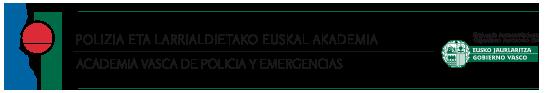 Academia Vasca de Policia y Emergencias